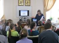 Праздрование Дня православной книги