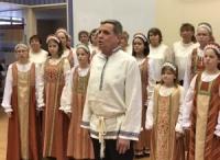 Уральские хоры на Владимирской земле