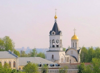 """Конкурс """"А ну-ка, девушки"""" в Богородице-Рождественском монастыре"""