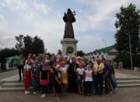 От Владимира до Екатеринбурга