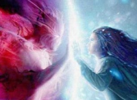 Два мира (рассказ)